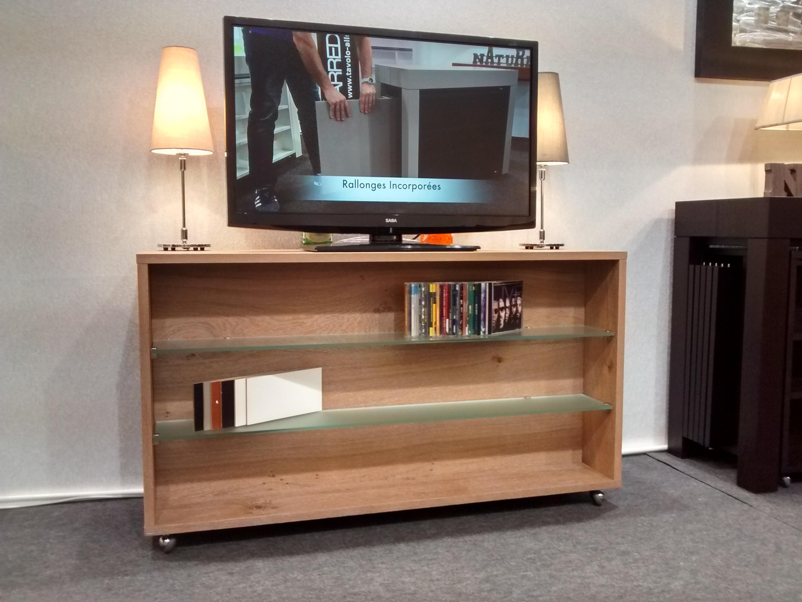 table console extensible maya arredo creativo le. Black Bedroom Furniture Sets. Home Design Ideas